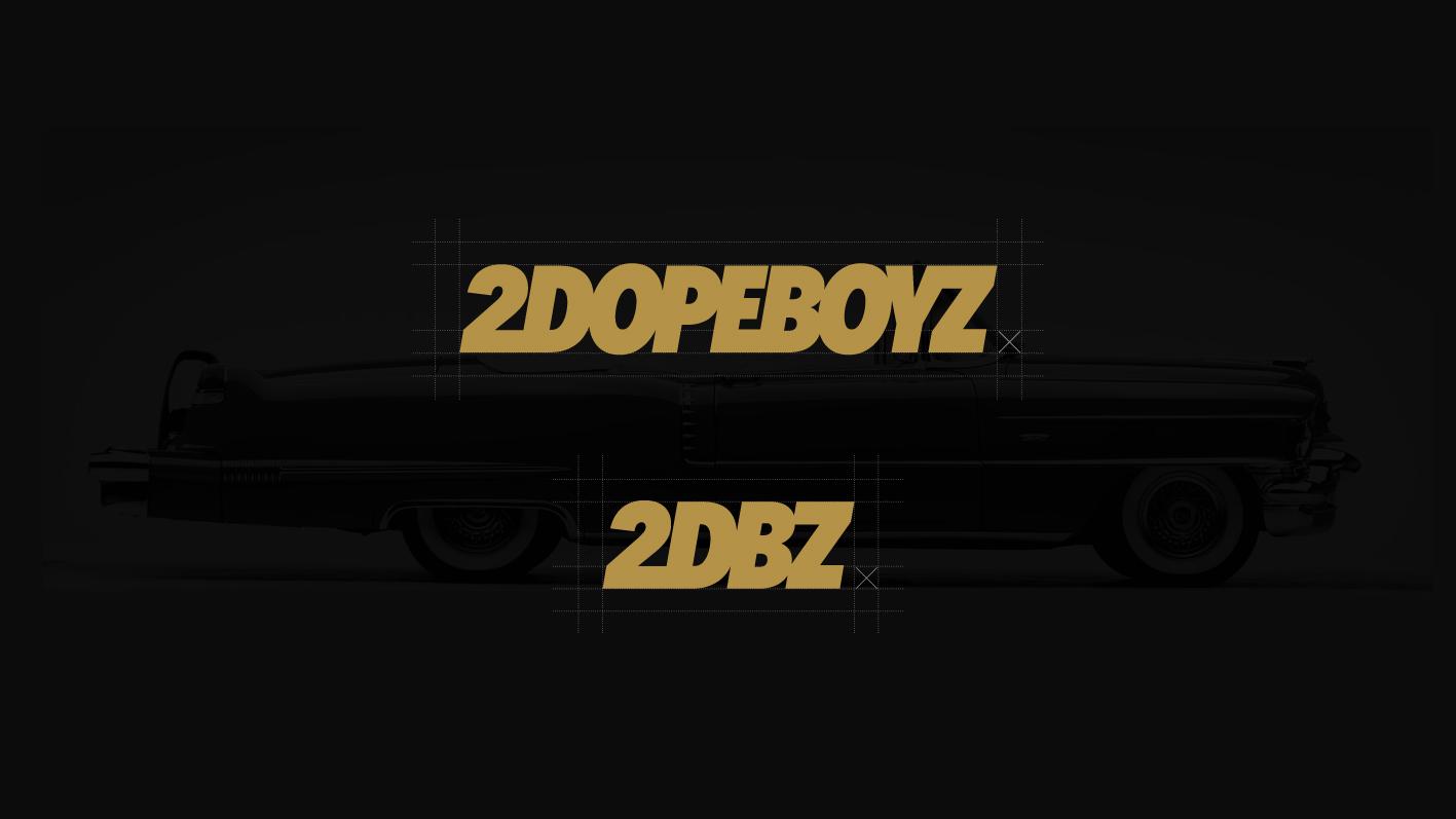 2dopeboyz_logogrid