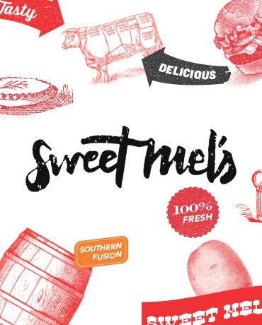 Sweet Mel's